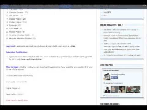 naukri upload resume