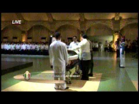 Bro. Eranio Manalo Funeral Part 09/17 (Complete Video)