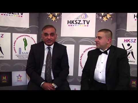 HKSZ.TV Amir Sohail