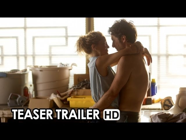 Wish I Was Here Teaser Trailer #1 (2014) HD