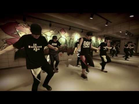 Henry(헨리) - Trap(트랩) k-pop cover dance video@defdance skool(데프댄스스쿨)