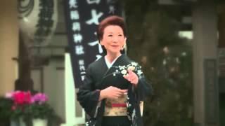 藤野とし恵 - 浅草情話