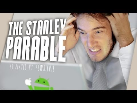 The Stanley Parable -TRzztdHPGQ0