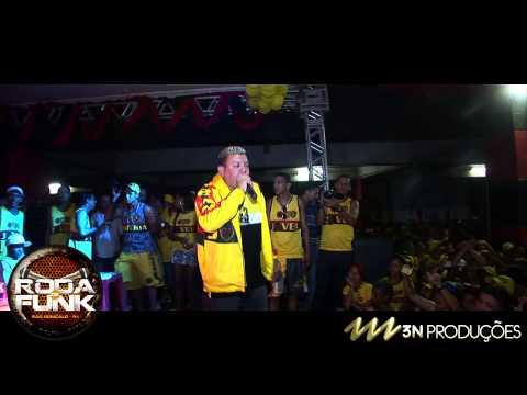 MC G3 :: Ao vivo na Festa de 18 anos da torcida Jovem do Sport :: Full HD