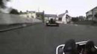 Insane Go Karting