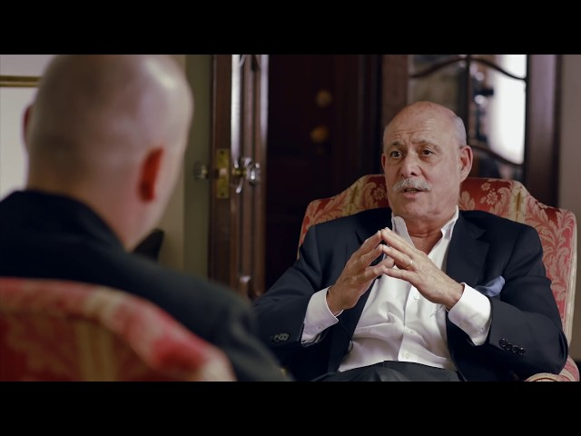 Jeremy Rifkin on Singularity 1 on 1