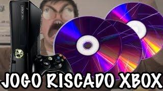 Como Previnir E Concertar Riscos Em Jogos De Xbox 360