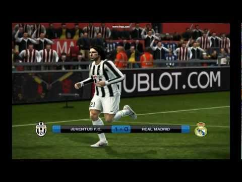 Best goals PES 2012 Compilation by mateuszcwks and rzepek1 vol.3 (with commentary) HD
