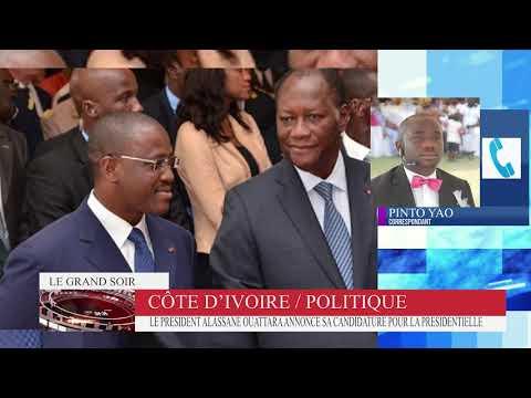 Les réactions inquietantes d'une partie des ivoiriens