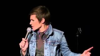 Cameron Esposito: A Woman Who Doesn't Sleep With Men