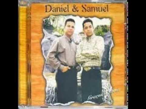Daniel e Samuel - Cd Graças a Deus (Completo)
