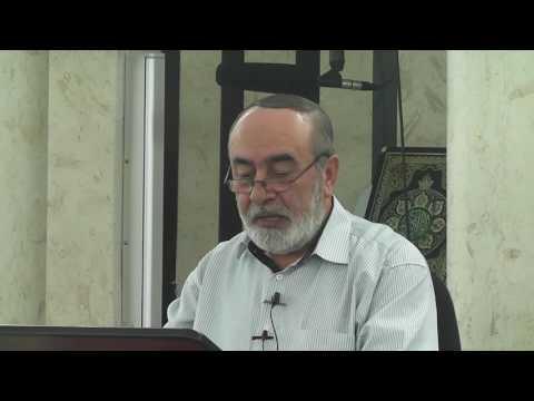 متى يجوز الكذب _ رسالة الفجر للشيخ احمد بدران