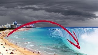 10 Most Dangerous Beaches in the World You Won't Believe Exist