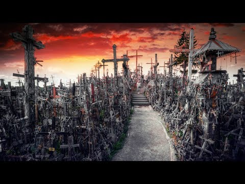 10 Creepiest Places On Earth