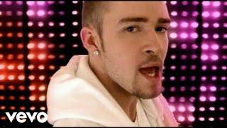 Justin Timberlake - Rock Your Body