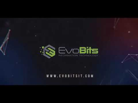 Crypto Mining - Evobits IT