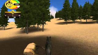 Wolf Quest - Free PC Game ! view on youtube.com tube online.