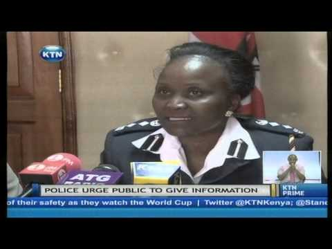 KTN Prime Full Bulletin 11 June 2014