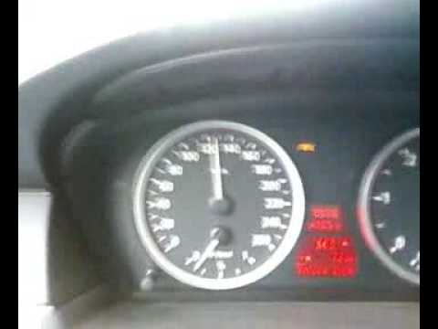 535d acceleration 0-200 km/h
