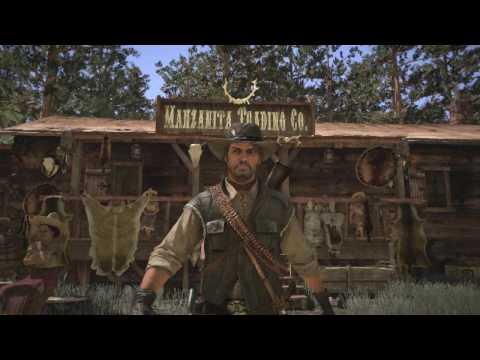 Видео-ответ что такое Red Dead Redemption