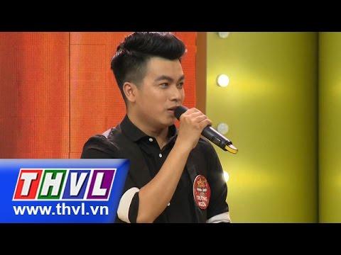 THVL | Ca sĩ giấu mặt - Tập 13: Dẫu biết ta có nhau - Trương Ngôn