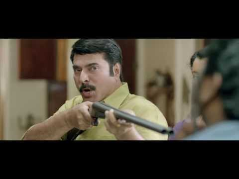 Praise The Lord malayalam movie Official Trailer HD Mammootty