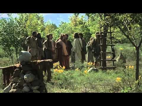 The Jesus Film - Shipibo-Conibo Language (Peru)