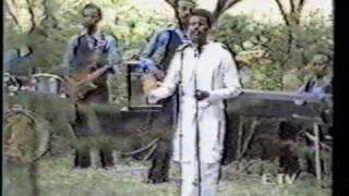 "Aregahegn Werash - Yager Betwa Konjo ""ያገር ቤቷ ቆንጆ"" (Amharic)"
