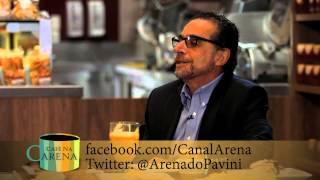 Café na Arena: hora é de evitar riscos e aproveitar os juros altos da renda fixa, diz Fernando Meibak