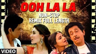 """Ooh La La"" Non-Stop Remix Full Length"
