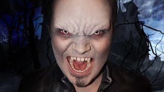 Vampire Buffy The Vampire Slayer Inspired Makeup