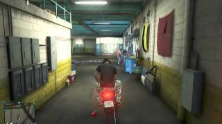 Grand Theft Auto 5 Poor People Money Glitch