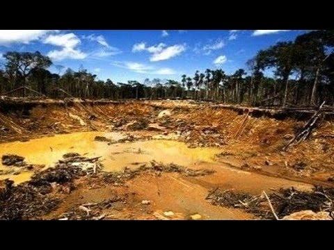 Arzobispo de S.S. hace un llamado a los 3 poderes del Estado Salvadoreño a no permitir la minería.