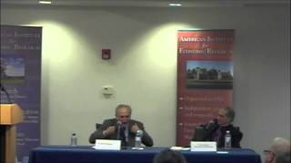 2. Dominick Salvatore: Crisis in the Eurozone (Q&A) [AIER Lectures] view on youtube.com tube online.