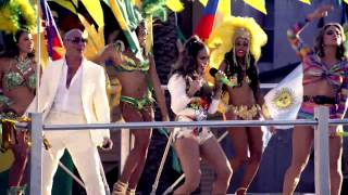 Jennifer Lopez We Are One (Ole Ola) World Cup Brazil