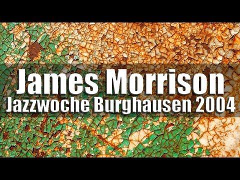 """Hình ảnh trong video James Morrison """"On the Edge"""" - Jazzwoche"""
