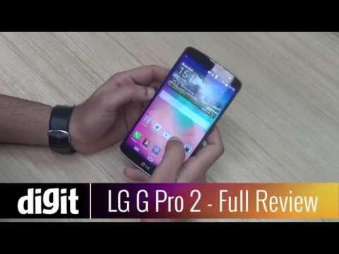 LG G Pro 2 - Full Review