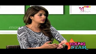 Special Interview with Shraddha Das