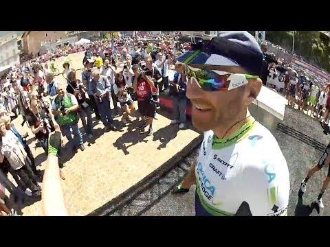 Giro d'Italia 2014 - Stage 21