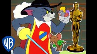 Tom a Jerry - Tie najlepšie scény