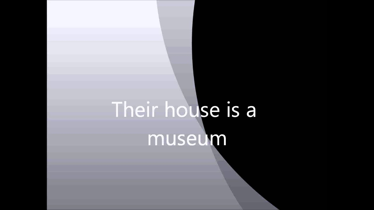 Addams Family - YouTube