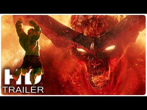 THOR RAGNAROK Trailer 2 Extended Marvel 2017