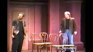 Robin Williams Improv at Second City