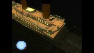 Gta Sa Titanic Bad Night