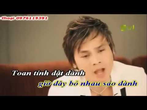 Karaoke   Thua Mot Nguoi Dung