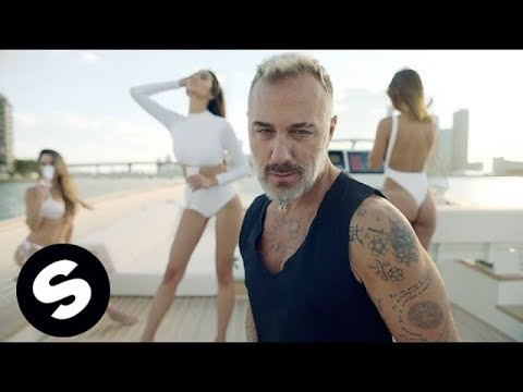 Gianluca Vacchi - Trump-It
