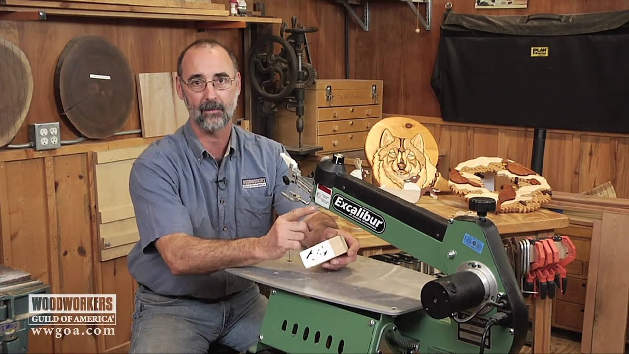woodworking tools power scroll saw projects need why wood working wooden shows signs george sell topic