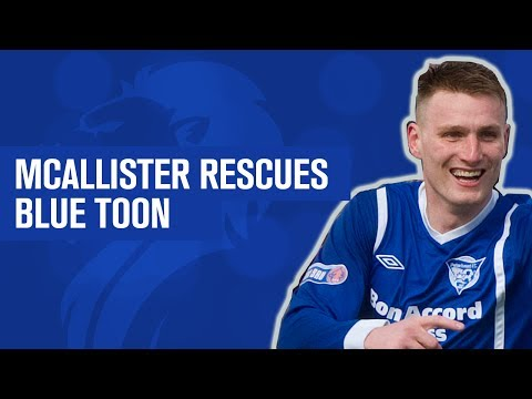 Blue Toon 11 points clear at top | Elgin City 2-3 Peterhead