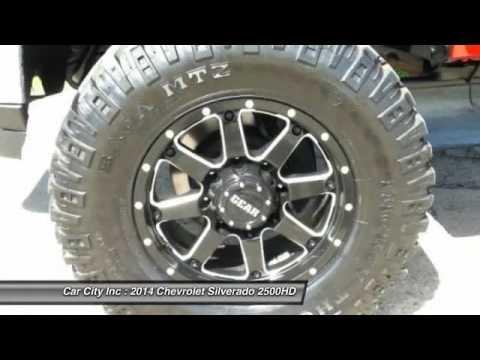 2014 Chevrolet Silverado 2500HD Des Moines IA 6488