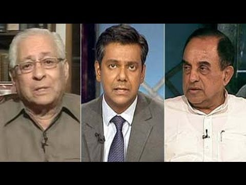 Supreme Court judges appointment row - Chief Justice vs Modi government?
